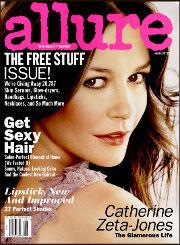 Hair By Gino - Press - Allure Magazine - Best Hair Stylist in Dallas Award